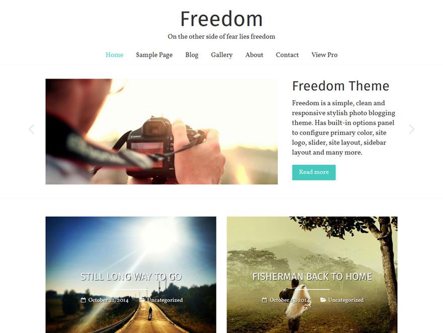 freedom-free