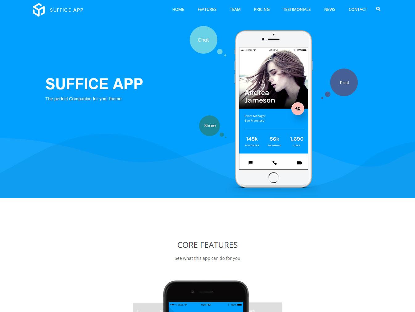 suffice-pro-app
