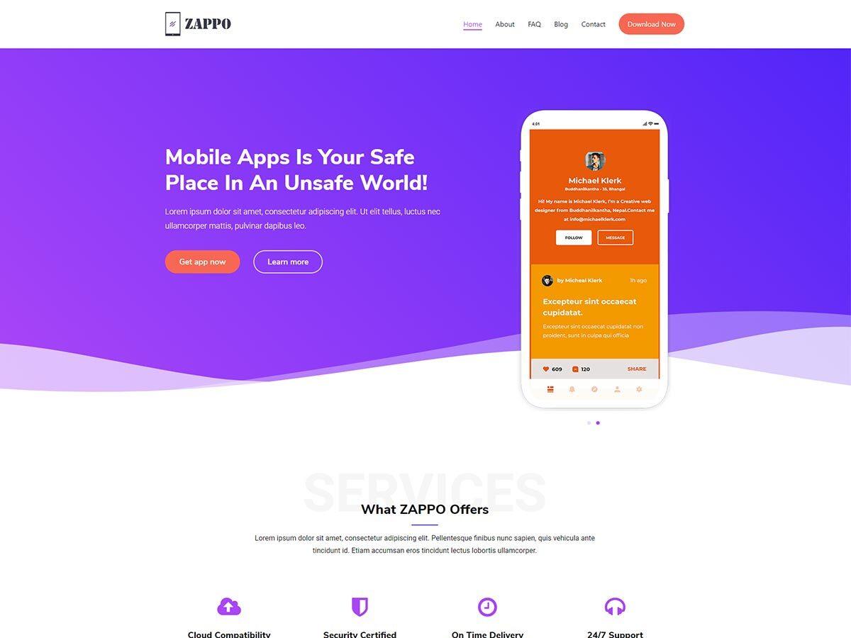zakra-app