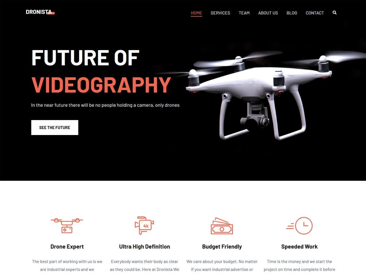 zakra-drone