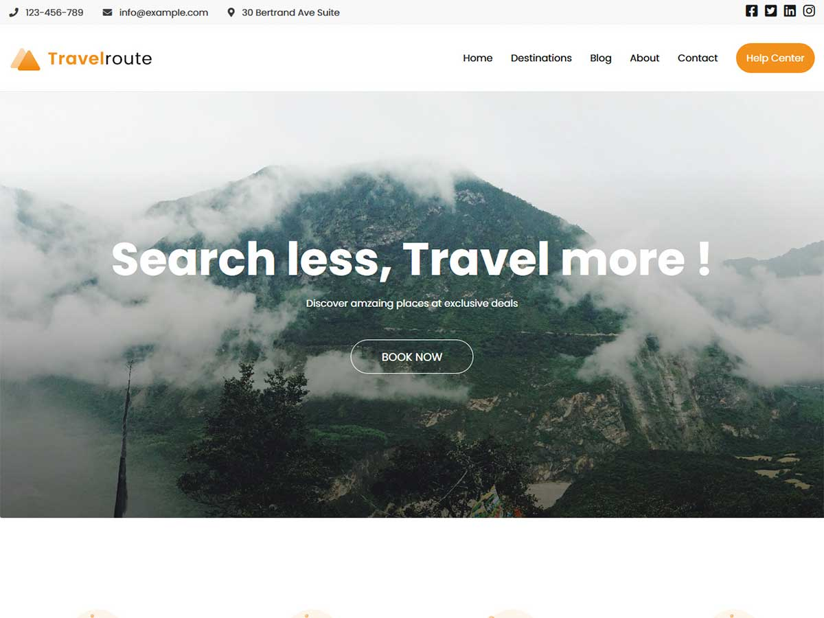 zakra-travel