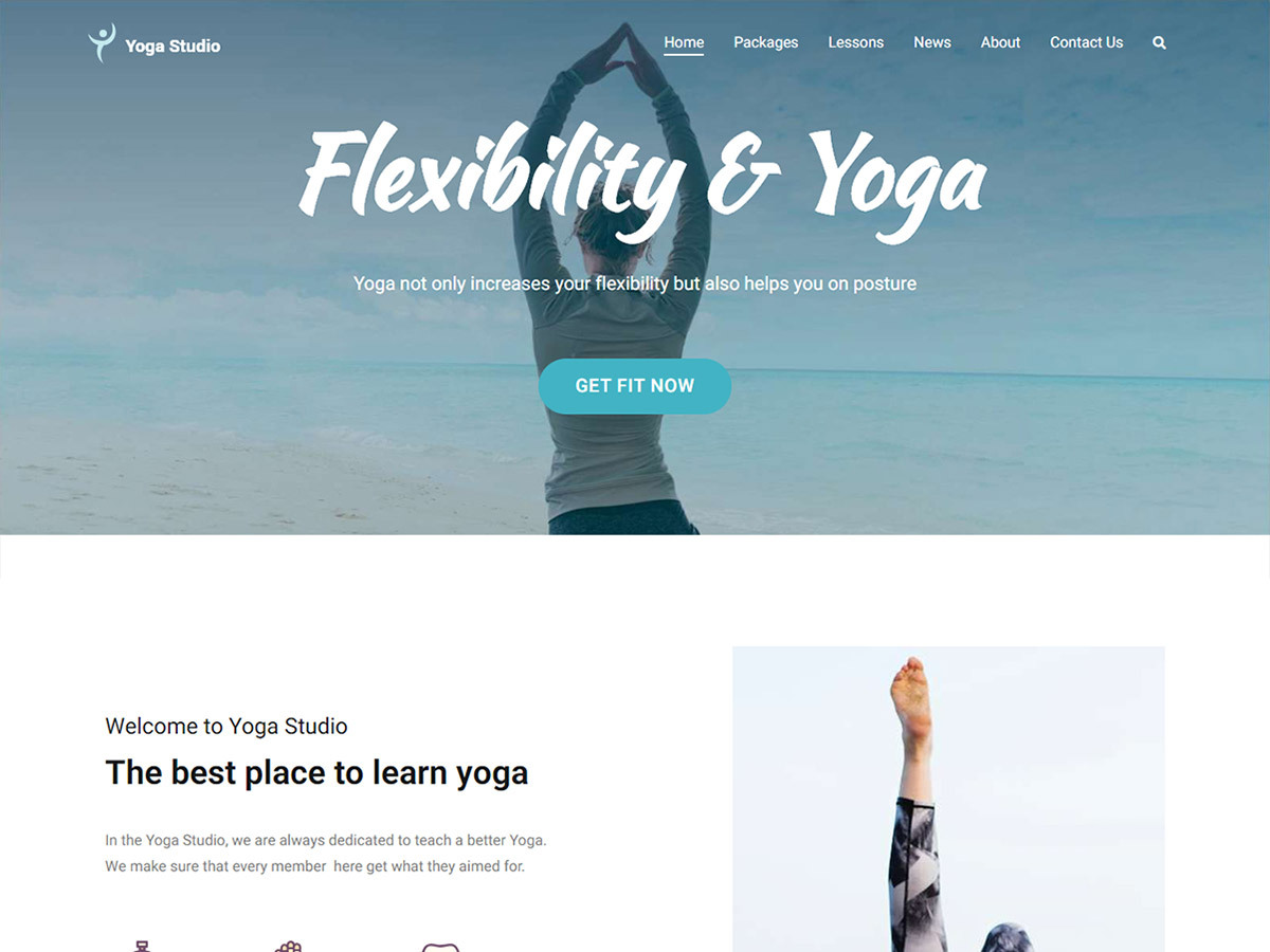 zakra-yoga