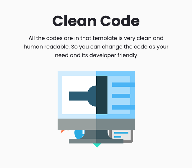 themeix clean code Themeix