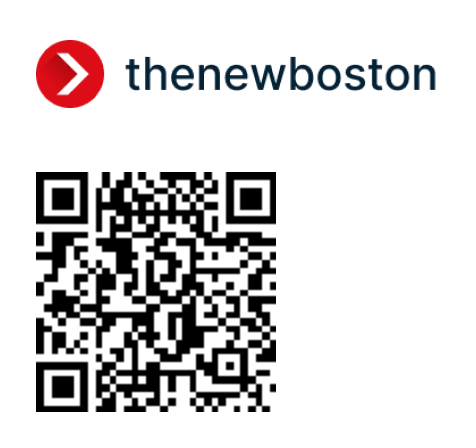 thenewboston Logo