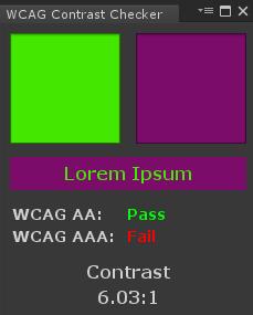 Random Colours