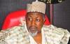 Alhaji Badaru Abubakar