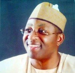 Barrister Mohammed Abubakar