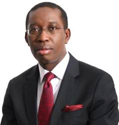 Senator Ifeanyi Okowa