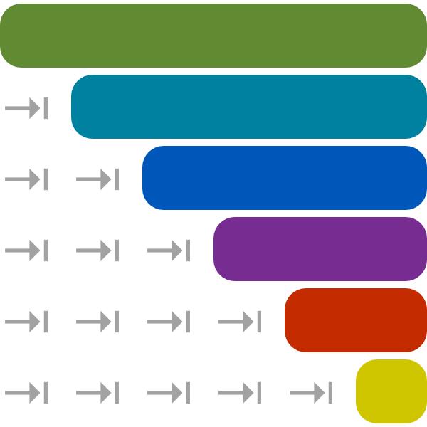 rainbow_levels.vim