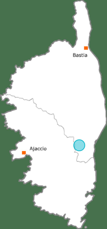 les thermes en Corse