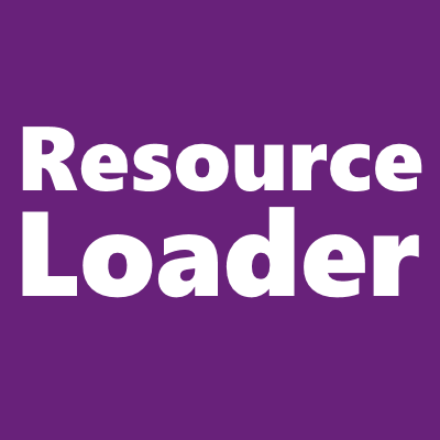 ResourceLoader icon