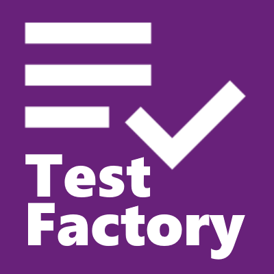 TestFactory
