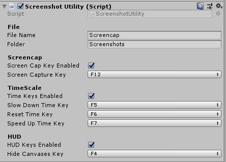 screenshot utility image