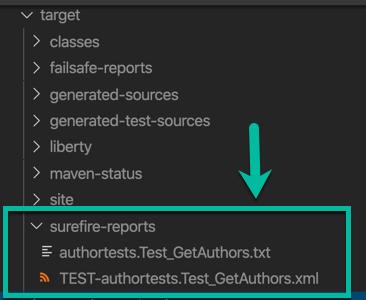 open-liberty-junit-02-testresults