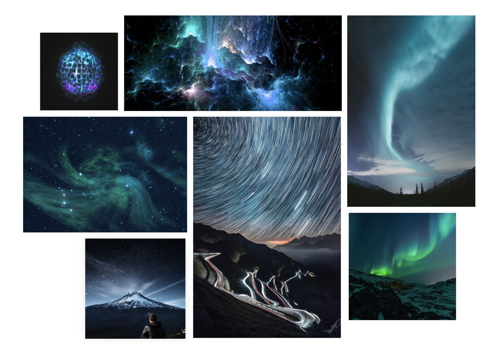 THORChain Imagery