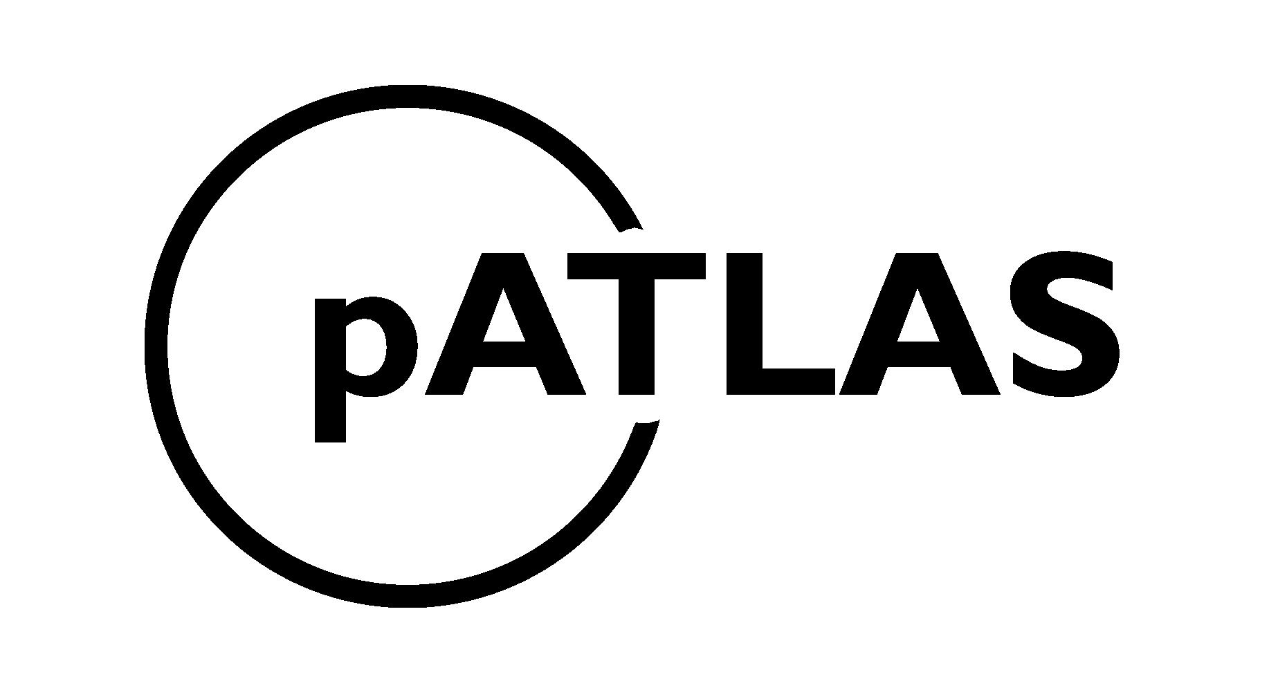 pATLAS logo