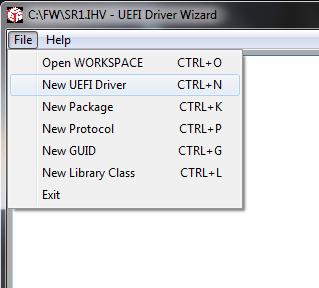 UEFI Driver Wizard · tianocore/tianocore github io Wiki · GitHub