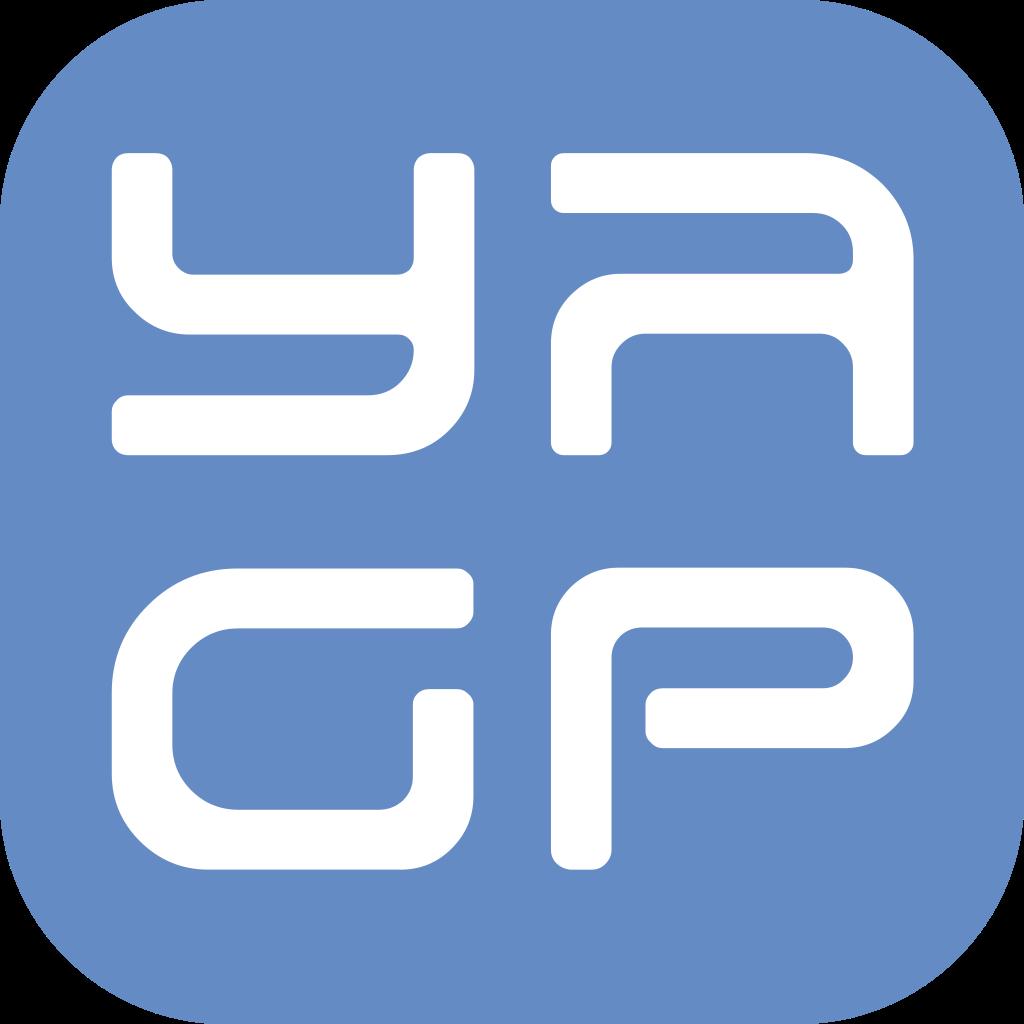 YAGP Logo