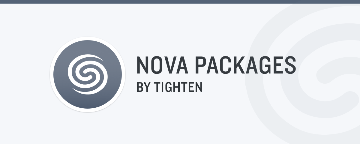 Nova Packages- Discover new packages. Build amazing things.
