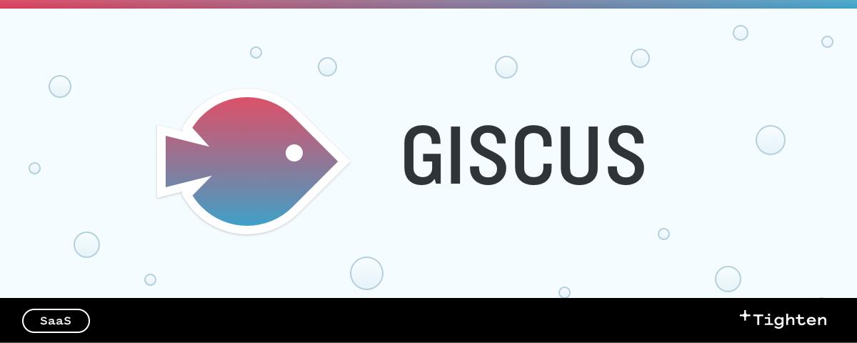 Giscus logo