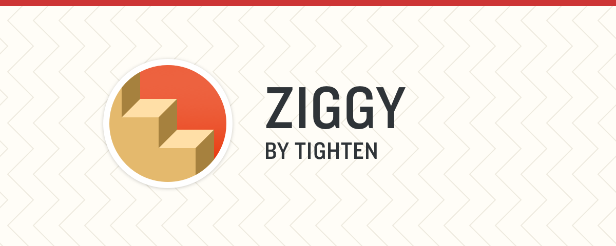 Ziggy - Use your Laravel named routes in JavaScript