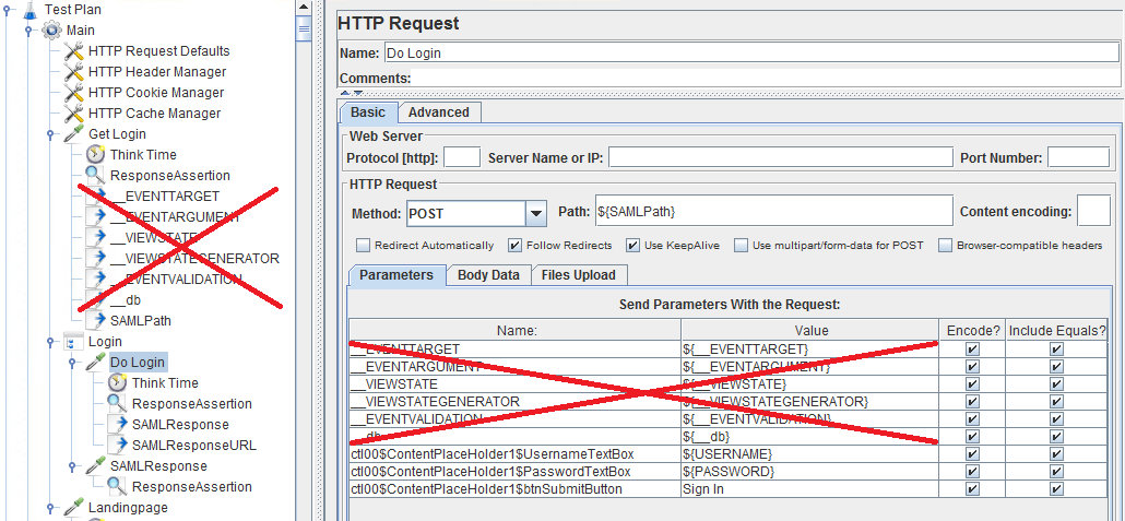 HTTP Form Manager