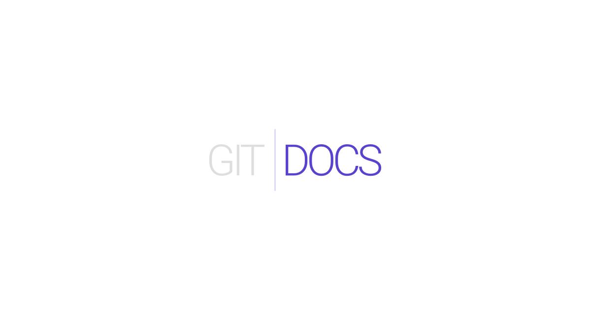 GitDocs Logo