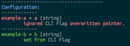 overwritten pointer