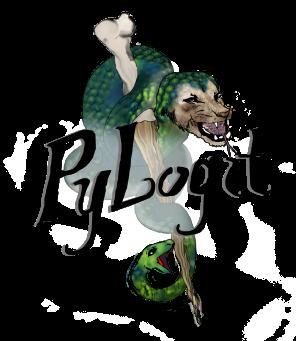 PyLogit Logo