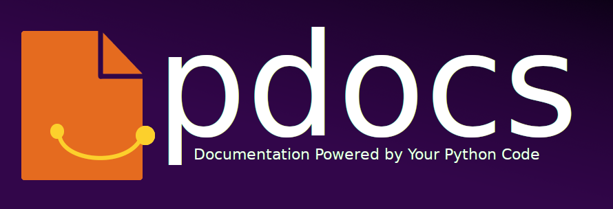 pdocs Logo