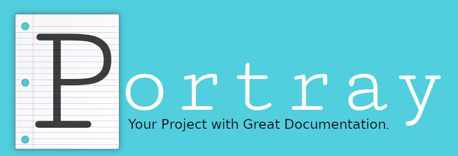 potray Logo