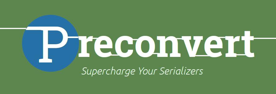 preconvert Logo