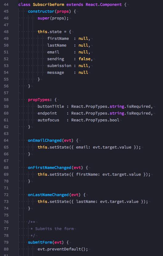 GitHub - tinacious/atom-tinacious-design-syntax: Tinacious ...
