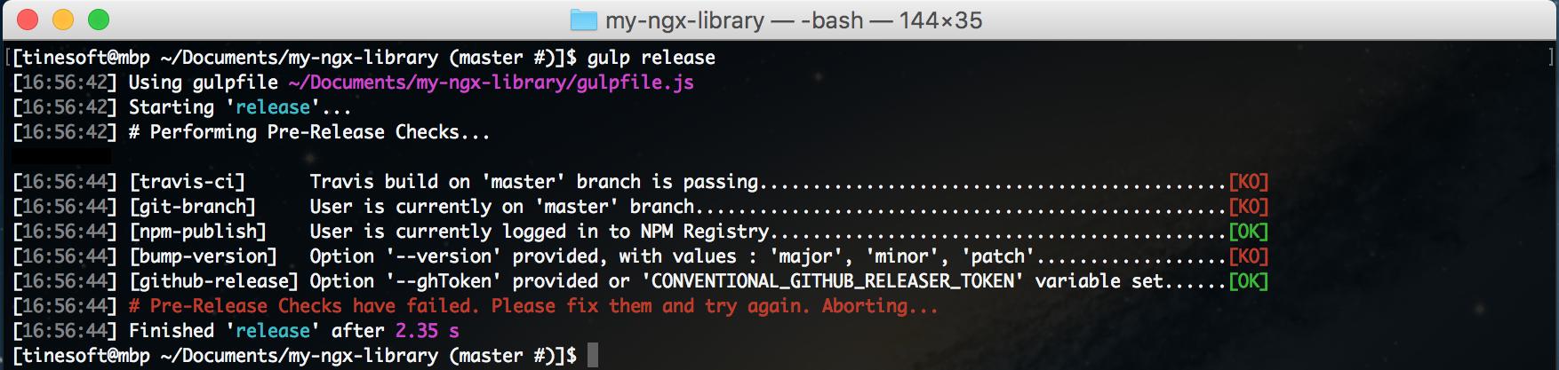 generator-ngx-library - npm