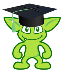 Gremlin Graduate