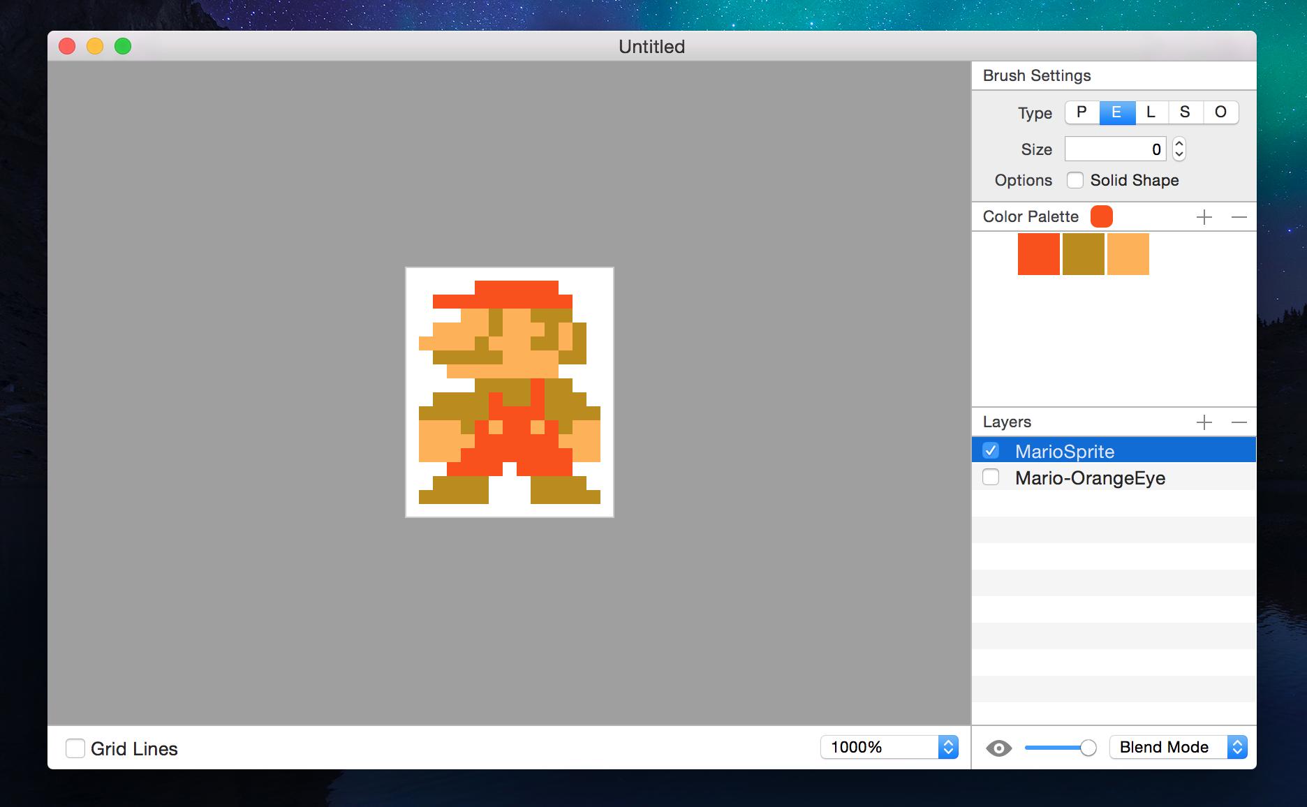 Pixel Editor Ios Github