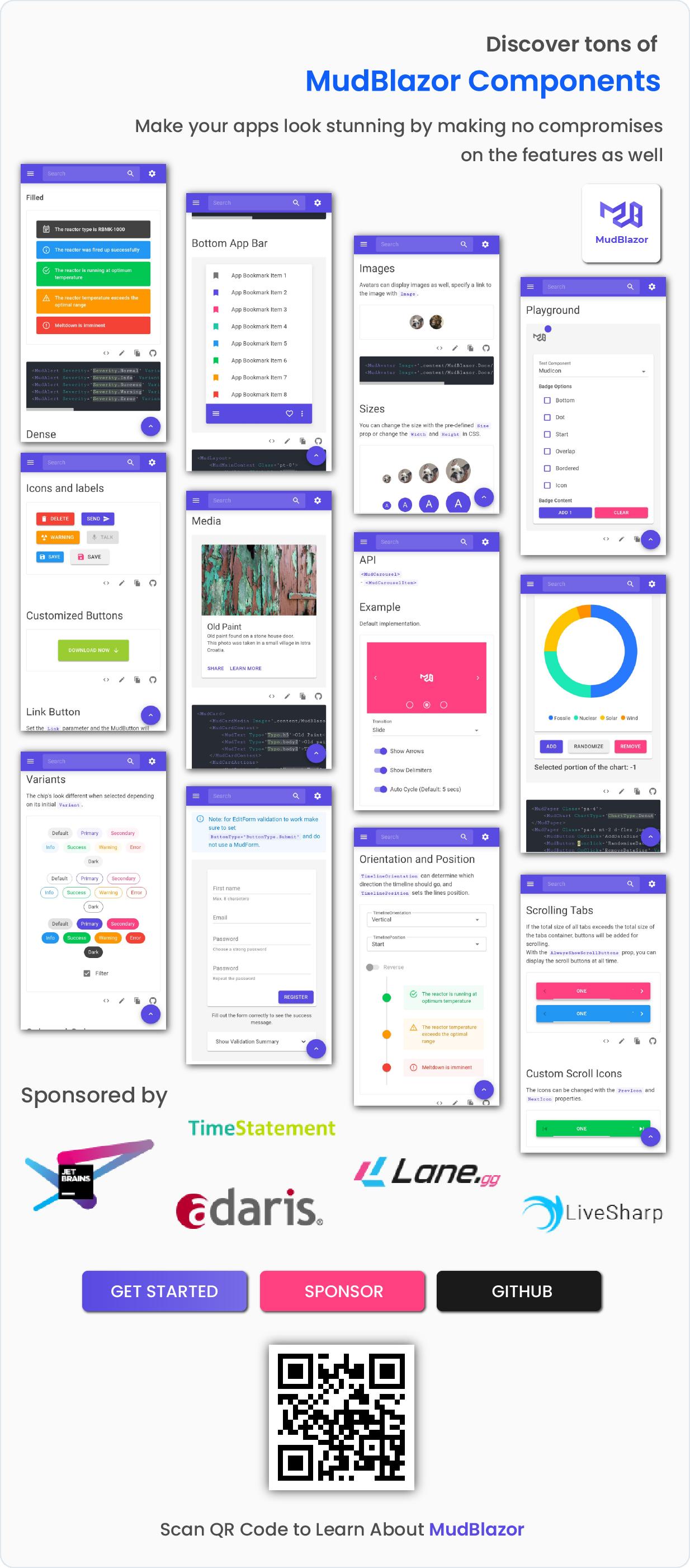 Blazor Store - Mobile PWA and Site Templates - 12