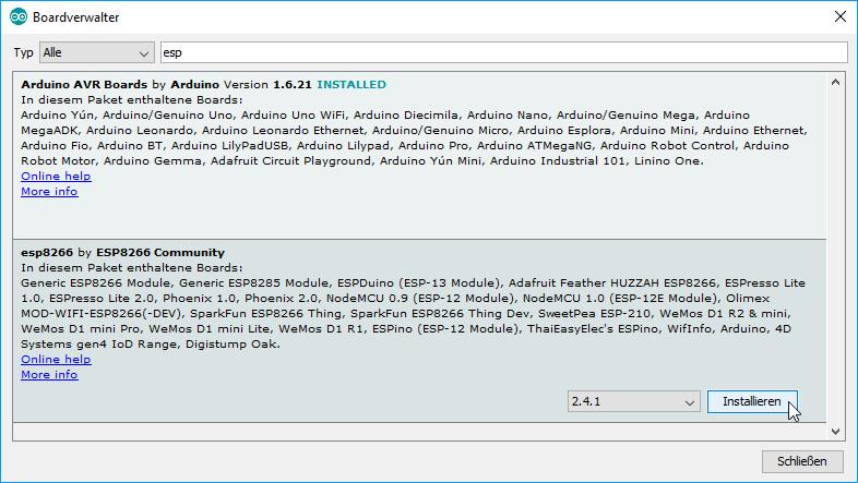 Software installation · toblum mclighting wiki github
