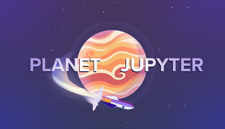Planet Jupyter