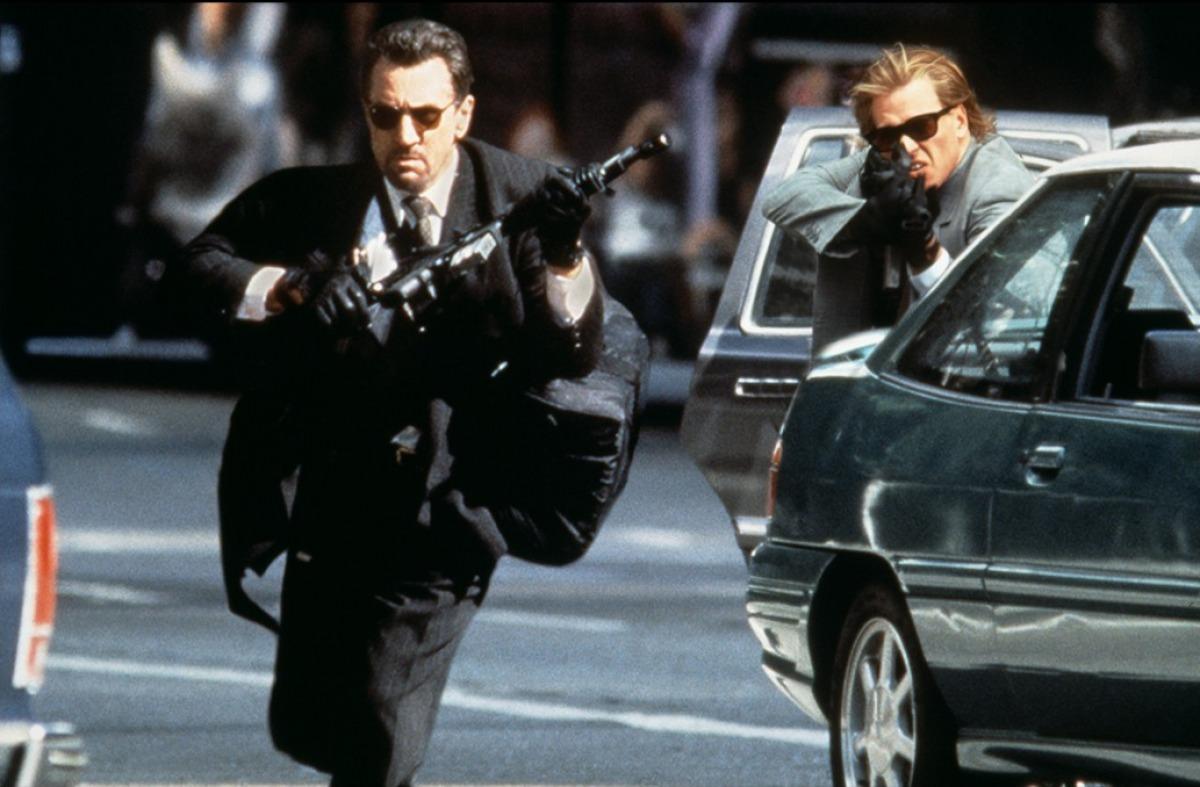 Hangman - Robert De Niro Edition