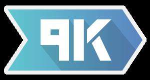 Powerlevel 9k logo