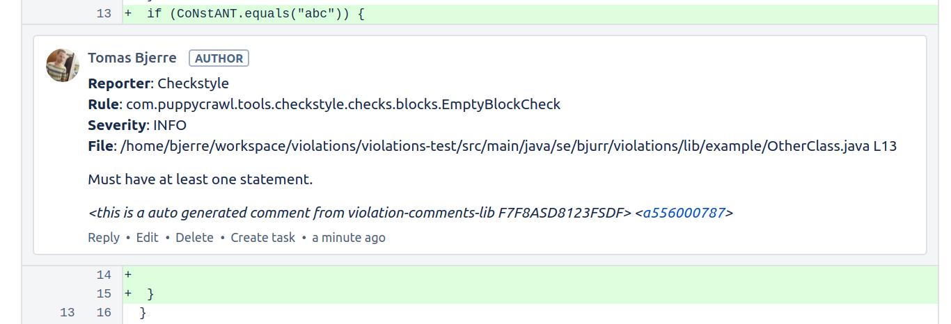 violation-comments-to-bitbucket-cloud-command-line - npm