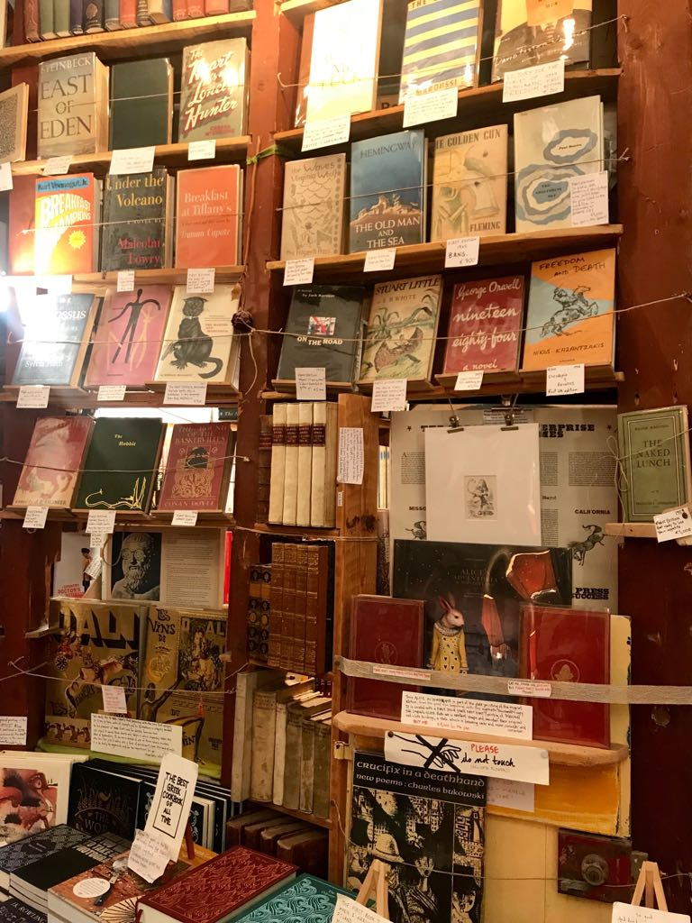 Rare editions in Atlantis books