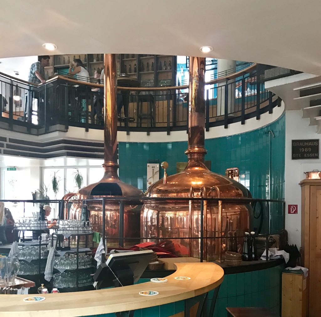 freiburg brew pub
