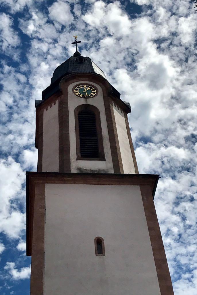 church in oberkirch