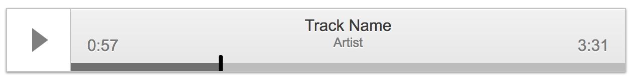 iTunes theme