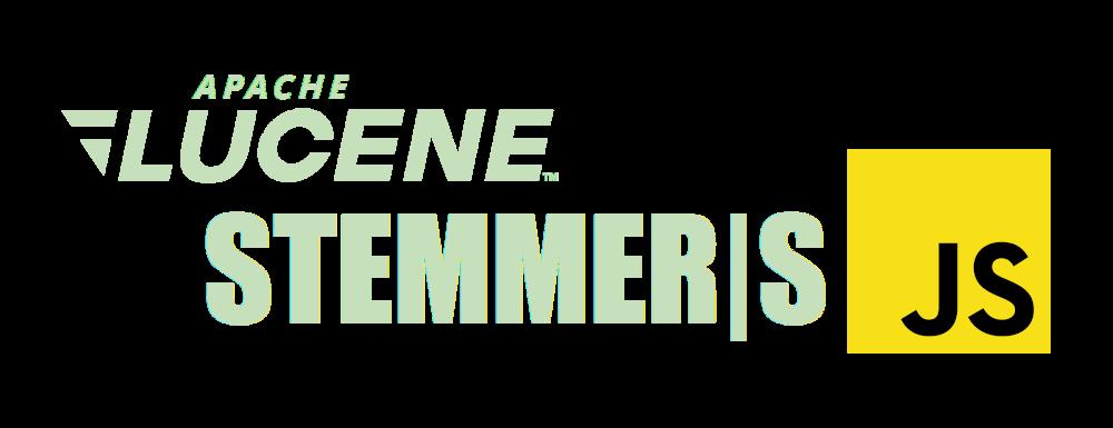 Lucene Stemmers Logo