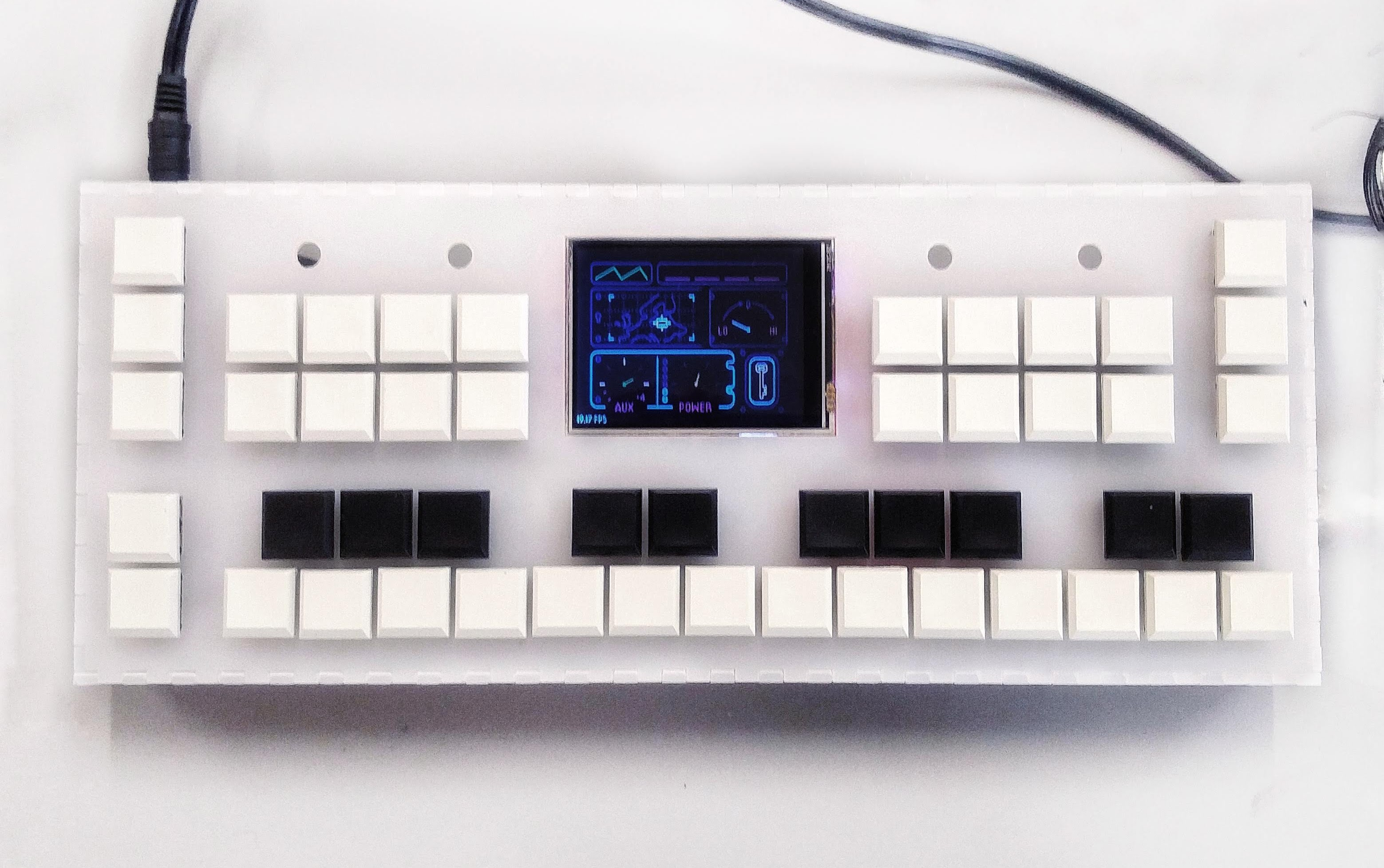 Create Electronic Music Using a Single Device with OTTO
