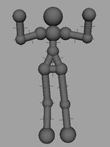 GitHub - torbensko/Kinect-to-Maya-motion-capture: A set of scripts
