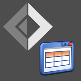 FsPrettyTable icon